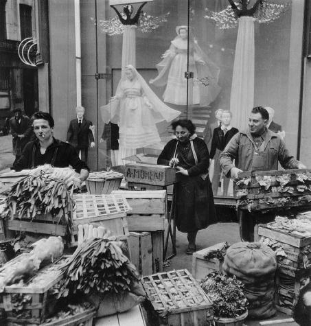 罗伯特8231;杜瓦诺Robert Doisneau(法国1912-1994)摄影作品集1 - 刘懿工作室 - 刘懿工作室 YI LIU STUDIO