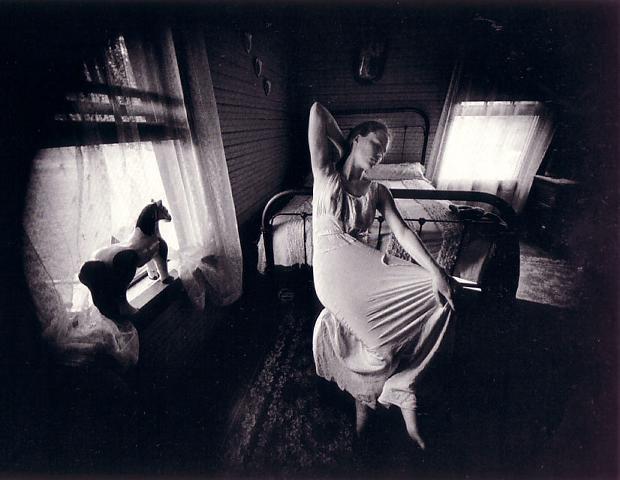 埃米特 戈温Emmet Gowin(美国1941—)摄影作品集1 - 刘懿工作室 - 刘懿工作室 YI LIU STUDIO