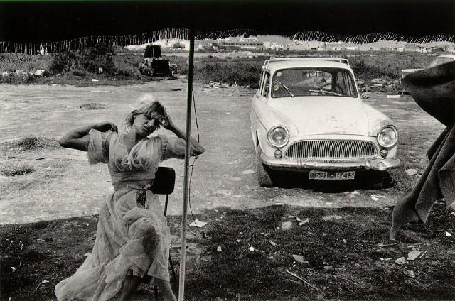 约瑟夫·寇德卡Josef Koudelka(捷克1938-)摄影作品集1 - 刘懿工作室 - 刘懿工作室 YI LIU STUDIO