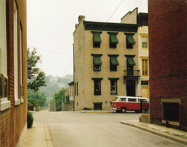 Church and Second Streets