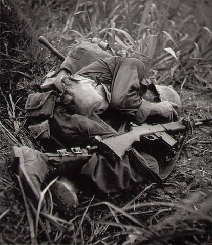 Masters of Photography: W. Eugene Smith