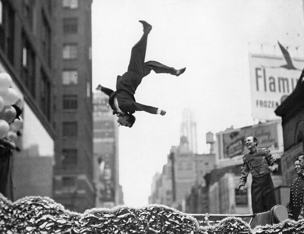 Winogrand, Untitled
