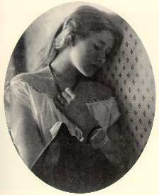 Julia Margaret Cameron, Sadness
